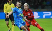FC BATE Borisov v Bayer 04 Leverkusen - UEFA Champions League / Bild: (c) Bongarts/Getty Images (Oleg Nikishin)