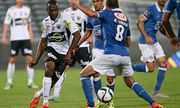 SOCCER - EL play off, Belenenses vs Altach / Bild: (c) GEPA pictures/ Christian Walgram