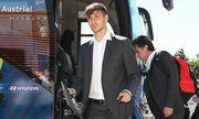 SOCCER - UEFA EURO 2016 / Bild: (c) GEPA pictures/ Christian Ort