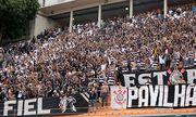Palmeiras v Corinthians - Brasileirao Series A 2014 / Bild: (c) Getty Images (Friedemann Vogel)