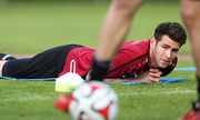 SOCCER - Hannover, training / Bild: (c) GEPA pictures/ Patrick Leuk