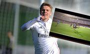 Real Madrid Castilla v Barakaldo CF - Segunda Division B / Bild: (c) Getty Images (Denis Doyle)