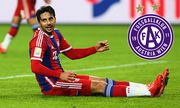 VfL Wolfsburg v FC Bayern Muenchen - Bundesliga / Bild: (c) Bongarts/Getty Images (Martin Rose)