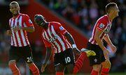 Southampton v Stoke City - Premier League / Bild: (c) Getty Images (Mike Hewitt)