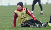 SOCCER - 1.DFL, HSV, training / Bild: (c) GEPA pictures/ Witters