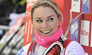 Audi FIS Alpine Ski World Cup - Women´s Downhill / Bild: (c) Getty Images (Michel Cottin/Agence Zoom)