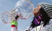 ALPINE SKIING - FIS WC Meribel / Bild: (c) GEPA pictures/ Andreas Pranter