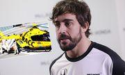 Honda Portrait And Interview Session Prior To 2015 Formula One World Championship / Bild: (c) Chris McGrath