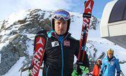 25 10 2015 xeyx Wintersport Ski Weltcup Soelden 2015 emspor v l Marcel Hirscher AUT Stefan Lu / Bild: (c) imago/Jan Huebner (imago sportfotodienst)