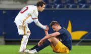 SOCCER - Youth League, RBS vs Roma / Bild: (c) GEPA pictures/ Felix Roittner