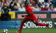 Liverpool s Sadio Mane during the Pre Season Friendly match between Huddersfield Town and Liverpool / Bild: (c) imago/BPI (imago sportfotodienst)
