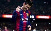 Barcelona v Club Atletico de Madrid - Copa del Rey Quarter-Final: First Leg / Bild: (c) Getty Images (Alex Caparros)