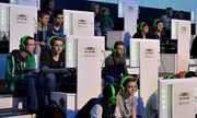 Gamescom 2014 Gaming Trade Fair / Bild: (c) Getty Images (Sascha Steinbach)