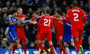 Chelsea v Liverpool - Capital One Cup Semi-Final: Second Leg / Bild: (c) Getty Images (Julian Finney)