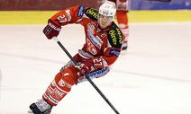 EISHOCKEY - EBEL, KAC vs Black Wings / Bild: (c) GEPA pictures/ Daniel Goetzhaber