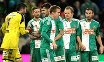 FUSSBALL - BL, Rapid vs RBS / Bild: (c) GEPA pictures/ Christian Ort