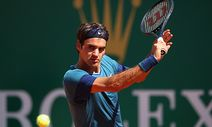 ATP Masters Series: Monte Carlo Rolex Masters - Day Five / Bild: (c) Getty Images (Julian Finney)