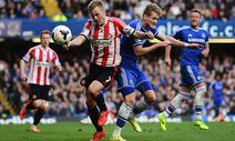 Chelsea v Sunderland - Premier League / Bild: (c) Getty Images (Jamie McDonald)
