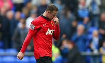 Everton v Manchester United - Premier League / Bild: (c) Getty Images (Clive Brunskill)