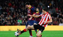 FC Barcelona v Athletic Club - La Liga / Bild: (c) Getty Images (David Ramos)