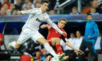 FUSSBALL - CL, Madrid vs Bayern / Bild: (c) GEPA pictures/ Cordon Press