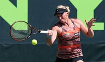TENNIS - WTA, Sony Open 2014 / Bild: (c) GEPA pictures/ USA TODAY Sports