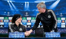Chelsea FC Press Conference / Bild: (c) Getty Images (Gonzalo Arroyo Moreno)