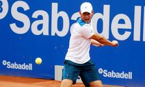 TENNIS - ATP, Barcelona Open 2014 / Bild: (c) GEPA pictures/ Cordon Press