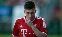 TSV Regen v Bayern Muenchen - Friendly Match / Bild: (c) Bongarts/Getty Images (Johannes Simon)