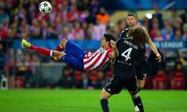 Club Atletico de Madrid v Chelsea - UEFA Champions League Semi Final / Bild: (c) Getty Images (Gonzalo Arroyo Moreno)