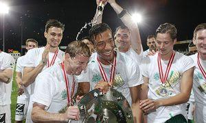 SOCCER - Erste Liga, Liefering vs Mattersburg / Bild: (c) GEPA pictures/ Mathias Mandl