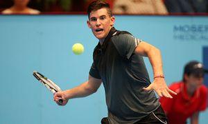 TENNIS - ATP, Erste Bank Open 2014 / Bild: (c) GEPA pictures/ Mario Kneisl