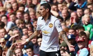 Burnley v Manchester United - Premier League / Bild: (c) Getty Images (Clive Brunskill)
