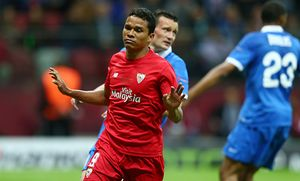 FC Dnipro Dnipropetrovsk v FC Sevilla - UEFA Europa League Final / Bild: (c) Getty Images (Michael Steele)