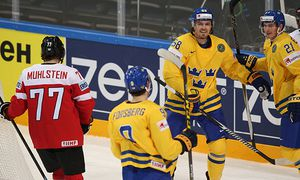 ICE HOCKEY - IIHF Ice Hockey WC 2015 / Bild: (c) GEPA pictures/ Andreas Pranter