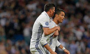 SOCCER - CL, Madrid vs Lissabon / Bild: (c) GEPA pictures/ Cordon Press