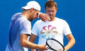 TENNIS - ATP, Australian Open 2013 / Bild: (c) GEPA pictures/ Matthias Hauer