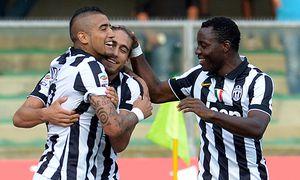 AC Chievo Verona v Juventus FC - Serie A / Bild: (c) Getty Images (Dino Panato)