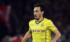 Borussia Dortmund v Bayern Muenchen - DFB Cup Final 2014 / Bild: (c) Bongarts/Getty Images (Ronny Hartmann)