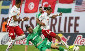 RB Leipzig v Greuther Fuerth  - 2. Bundesliga / Bild: (c) Bongarts/Getty Images (Karina Hessland)