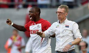 SOCCER - DFL, Koeln vs Dortmund / Bild: (c) GEPA pictures/ Witters