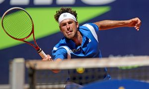 TENNIS - ATP, bet-at-home Cup 2013 / Bild: (c) GEPA pictures/ Hans Osterauer