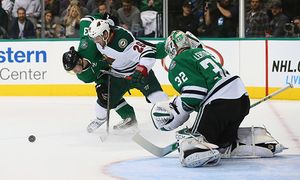 Minnesota Wild v Dallas Stars / Bild: (c) Getty Images (Ronald Martinez)