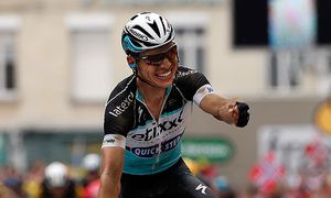 Le Tour de France 2015 - Stage Four / Bild: (c) Getty Images (Doug Pensinger)