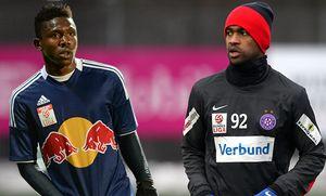 FUSSBALL - BL, RBS vs A.Wien / Bild: (c) GEPA pictures/ Florian Ertl