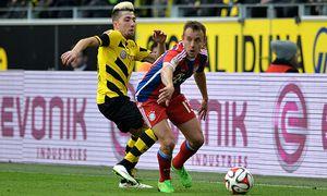 Borussia Dortmund v FC Bayern Muenchen - Bundesliga / Bild: (c) Sascha Steinbach
