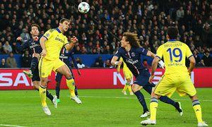 Paris Saint-Germain v Chelsea - UEFA Champions League Round of 16 / Bild: (c) Getty Images (Alex Livesey)