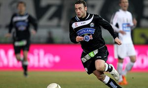 FUSSBALL - BL, Sturm vs LASK / Bild: (c) GEPA pictures/ M. Oberlaender
