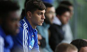 FUSSBALL - Kiew vs Skenderbeu, Testspiel / Bild: (c) GEPA pictures/ Andreas Pranter