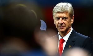 Arsenal FC v Galatasaray AS - UEFA Champions League / Bild: (c) Getty Images (Paul Gilham)